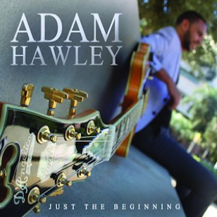 Adam Hawley - Just The Beginning