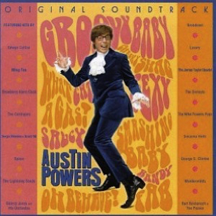Austin Powers - Soundtrack