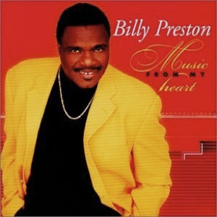 Billy Preston - Music From My Heart