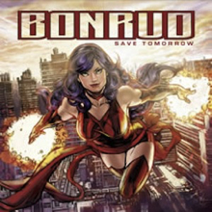 Bonrud - Save Tomorrow