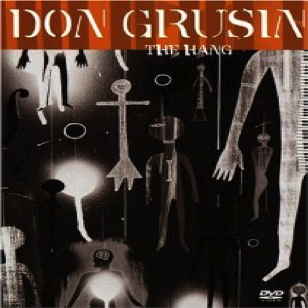 Don Grusin - The Hang