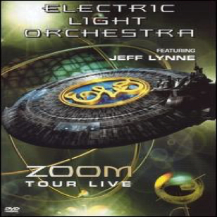 Electric Light Orchestra-Zoom Tour Live