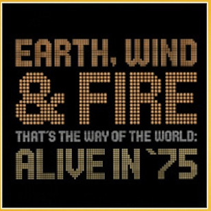Earth Wind & Fire - Alive in 75