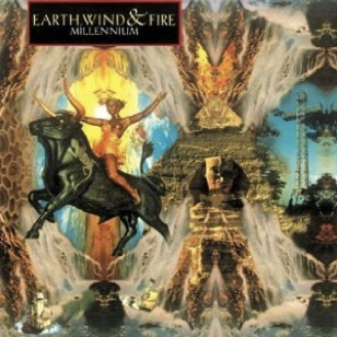 Earth Wind & Fire - Millennium