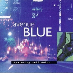 Jeff Golub - Avenue Blue