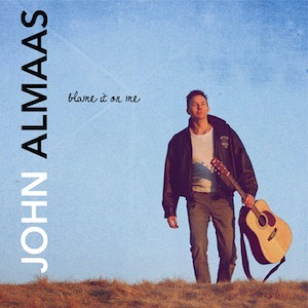 John Almaas - Blame it on Me