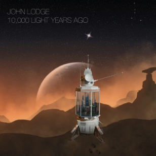John Lodge - 10000 LightYears Ago
