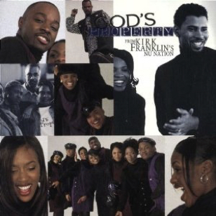 Kirk Franklin - God's Property