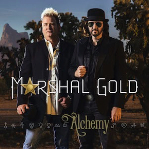 Marshal Gold - Alchemy