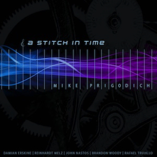 Mike Prigodich - A Stitch In Time
