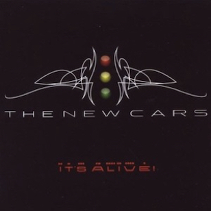 The New Cars - It's Alive