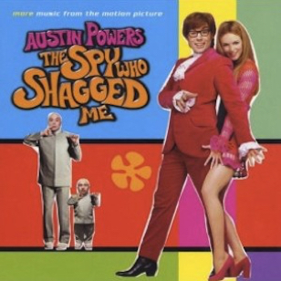 Austin Powers - The Spy Who Sagged Me