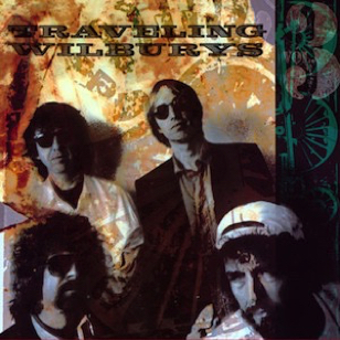 Traveling Wilburys - Volume 3